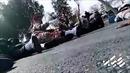 Nguy cơ bùng nổ chiến tranh vùng Vịnh lần 4 sau vụ tấn công cuộc diễu binh tại Iran