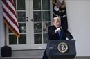 Thế giới tuần qua: Tổng thống Trump tuyên bố tình trạng khẩn cấp quốc gia, bùng phát cuộc chiến mới