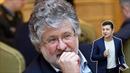 Nhà tài phiệt tình nghi đứng sau chiến thắng của Tổng thống đắc cử Ukraine