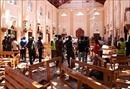 Sri Lanka đề phòng các cuộc tấn công mới trước lễ cầu nguyện cuối tuần