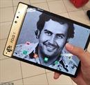 Anh trai trùm ma túy khét tiếng trình làng smartphone để cạnh tranh với Apple