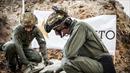 Italy triển khai cuộc di tản 'lớn nhất trong thời bình' do quả bom Thế chiến II