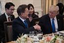 Lời mời dự G7 của Tổng thống Trump là phép thử cho mối quan hệ Trung-Hàn