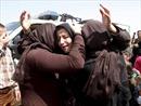IS thả một số con tin bị bắt giữ tại miền Nam Syria