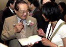 Giới trẻ Trung Quốcthời nayvẫn si mê nhà văn Kim Dung