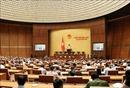 Sáng nay 15/11, Quốc hội thảo luận về dự án Luật Giáo dục (sửa đổi)