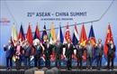 Thủ tướng Nguyễn Xuân Phúc tham dự Hội nghị Cấp cao ASEAN - Trung Quốc