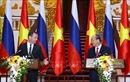 Thủ tướng Nguyễn Xuân Phúc hội đàm với Thủ tướng LB Nga Dmitry Medvedev