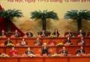 Khai mạc trọng thể Đại hội đại biểu toàn quốc Hội Nông dân Việt Nam lần thứ VII
