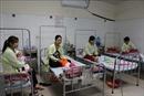 Rét đậm kèm mưa kéo dài, trẻ nhỏ nhập viện tăng đột biến