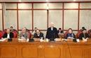 Bộ Chính trị làm việc với Hải Phòng về tổng kết 15 năm thực hiện Nghị quyết 32-NQ/TW