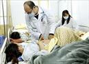 Bộ Y tế khuyến cáo mọi người dân tiêm ngay vắc xin phòng sởi