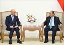 Thủ tướng Nguyễn Xuân Phúc: Truyền thông Việt Nam và Hàn Quốc sẽ tăng cường hợp tác chặt chẽ