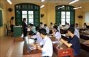 Không có tiêu cực trong 8 bài thi toán vào lớp 10 tại Hải Phòng