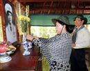 Chủ tịch Quốc hội Nguyễn Thị Kim Ngân thăm Khu Di tích Căn cứ Trung ương Cục miền Nam