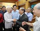 Tổng Bí thư, Chủ tịch nước Nguyễn Phú Trọng: Giữ vững nguyên tắc độc lập chủ quyền, toàn vẹn lãnh thổ