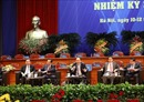 Bế mạc Đại hội đại biểu toàn quốc Hội Liên hiệp Thanh niên Việt Nam lần thứ VIII