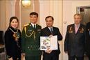 Công bố Sách Trắng Quốc phòng Việt Nam tại Ukraine