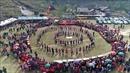 Phục dựng lễ hội để bảo tồn văn hóa dân tộc
