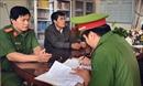 Bắt nguyên Trưởng Phòng Tài nguyên và Môi trường huyện vi phạm quản lý đất đai