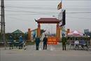 Triển khai đồng bộ các biện pháp dập dịch tại thôn Hạ Lôi, Hà Nội