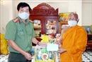 Đồng bào Khmer An Giang đón Tết Chôl Chnăm Thmây vui tươi, an toàn trong mùa dịch