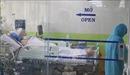Tập trung điều trị nhiễm trùng phổi và từng bước cai ECMO cho bệnh nhân 91