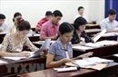Khẩn trương hoàn thành chấm phúc khảo để thí sinh điều chỉnh nguyện vọng đăng ký xét tuyển
