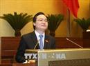 Thủ tướng phê duyệt thành viên Uỷ ban Quốc gia về Chính phủ điện tử