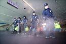 Một công dân Hàn Quốc nghi nhiễm MERS khi đi công tác Qatar về