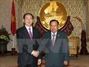 Lãnh đạo nhiều nước gửi điện chia buồn về việc Chủ tịch nước Trần Đại Quang qua đời