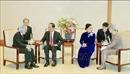 Lãnh đạo các nước, các Đảng, các tổ chức Hội-Đoàn bà con Kiều bào gửi Thư và Điện chia buồn