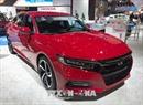 Honda thu hồi hơn 1 triệu chiếc ô tô bị lỗi túi khí