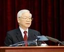 Tổng Bí thư, Chủ tịch nước Nguyễn Phú Trọng: Ngành Nội chính là 'tai mắt' của Đảng về phòng, chống tham nhũng
