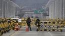 Mỹ phải tuân thủ thỏa thuận liên Triều về hoạt động tại vùng đệm phòng không