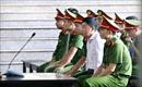 Thẩm vấn một loạt bị cáo trong vụ án đánh bạc nghìn tỷ tại Phú Thọ