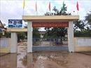 Sở GD &ĐT Bình Định thông tin về vụ học sinh đánh thầy giáo đến mức nhập viện