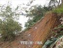 Sạt lở, nhà cửa bị 'xé toạc', dân thượng nguồn sông Đồng Nai kêu cứu