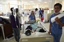 Hàng chục học sinh nhập viện sau bữa ăn trưa tại nhà cô giáo
