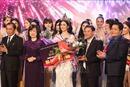 Nữ sinh Học viện Tài chính đăng quang 'Người đẹp Kinh Bắc'