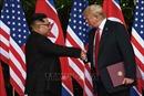 Nga hy vọng hội nghị thượng đỉnh Mỹ-Triều thành công