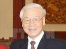 Thúc đẩy quan hệ Việt Nam - Campuchia đi vào chiều sâu, bền vững