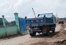 Long An: Hơn 4 năm mòn mỏi chờ xử lý xe quá tải gây ô nhiễm, 'băm' nát đường