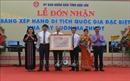 Nhà đày Buôn Ma Thuột được xếp hạng Di tích quốc gia đặc biệt