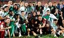 Vượt qua Senegal, đội tuyển Algeria vô địch CAN 2019