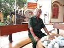 Người cựu chiến binh già lưu giữ hàng nghìn kỉ vật của các chiến sĩ bị địch bắt tù đày