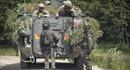 NATO tập trận quốc tế 'Mũi tên Bạc - 2019'