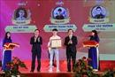 Trao giải cuộc thi 'Tuổi trẻ học tập và làm theo tư tưởng, đạo đức, phong cách Hồ Chí Minh' năm 2019