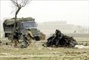 Lầu Năm Góc xác nhận máy bay quân sự Mỹ bị rơi tại Afghanistan