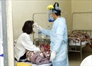 Hỗ trợ xe chụp X-quang lưu động cho xã Sơn Lôi ở Vĩnh Phúc